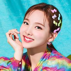 Find images and videos about kpop, twice and nayeon on We Heart It - the app to get lost in what you love. Twice Jyp, Twice Once, Nct, Twice Members Profile, Twice Album, Twice Korean, Single And Happy, Nayeon Twice, Im Nayeon