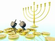 Origin of Hanukkah: Commencing on the 25th day of the Hebrew month Kislev, Hanukkah is a Jewish holiday commemorating the rededication of the Holy Temple in Jerusalem after its desecration by the Syrians. In 168 BC, members of the Jewish family Maccabee led a revolt against the Greek Syrians due to the policies of Syrian King Antiochus IV which were aimed at nullifying the Jewish faith. Part of this strategem included changing the Beit HaMikdash - the Holy Temple in Jerusalem - to a Greek…