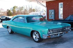 1966 CHEVROLET IMPALA Maintenance/restoration of old/vintage vehicles: the material for new cogs/casters/gears/pads could be cast polyamide which I (Cast polyamide) can produce. My contact: tatjana.alic@windowslive.com 66 Impala, 1966 Chevy Impala, General Motors Cars, Car Station, Gm Car, Impalas, Old School Cars, Hot Rides, Sweet Cars