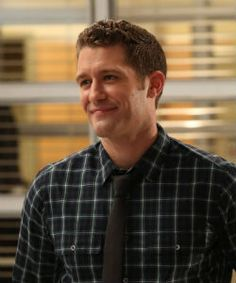 "Will Schuester and Emma Pillsbury have finally set a wedding date on ""Glee""! Matthew Morrison tells Zap2it that although the couple known as Wemma have finally nailed down a date to tie the knot, they'll still struggle living together."