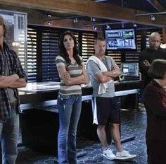 Callen, Sam and company