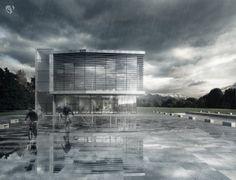 SOA Academy Arch-Viz Masterclass selected Images | CG Daily news