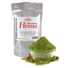 6 things to know before using henna hair dye 171 detoxinista