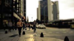 Ciudad sin rostros Editorial, Street View, Faces, Cities, Argentina