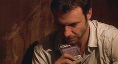 Chris Vance as James Whistler in Prison Break: 3x04 Good Fences.