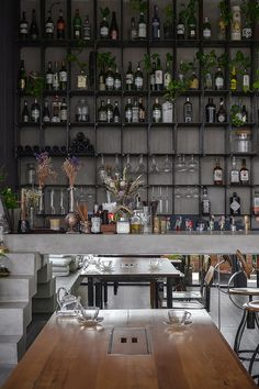 685 best Interior • bar counter images on Pinterest   Retail ...