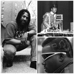 How did hip hop culture begin? Where did it start? Who is credited with throwing the first hip hop party in 1973?