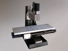ZealCNC : Build your own CNC Mill or Lathe!