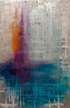 Exuberance Series / Paintings