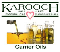 Karooch Carrier Oils Diluting Essential Oils, Carrier Oils, Aloe Vera, Avocado, Coconut, Food, Oil, Meal, Essen