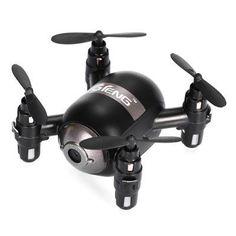 GTeng T906W Mini RC Quadcopter