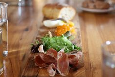 I want to drop everything, jump on a plane to Chicago, and have brunch at this restaurant RIGHT NOW. http://www.longmanandeagle.com/eat/ (Ploughman Platter by esimpraim, via Flickr)