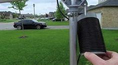 7 Band Portable Dipole Antenna