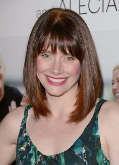 Bryce Dallas Howard Mid-Length Bob