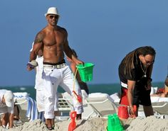 """#ShemarMoore - """"criminal"""" abs"""