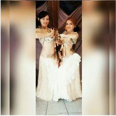 Dança do Ventre Vinhedo - Atelier Beth Fallahi Sister Studio®: Kcal Fallahi e Paula Fallahi - novidades em 2017