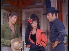 """Joe & Adam (Oh, Yeah!) from """"Ponderosa Matador"""""""