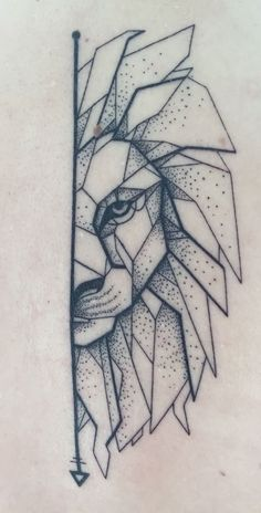 dotwork geometry tattoo - Google zoeken: More