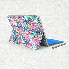 LoveDecalHome@ Surface Pro 4 Decal sticker Protective Back flower Sticker Skin univers Decal Cover for Microsoft Surface Pro 4 Tablet Decal sticker skin Protector LoveDelalHome http://www.amazon.com/dp/B019Z42NX8/ref=cm_sw_r_pi_dp_Gwr8wb0N9E6SS