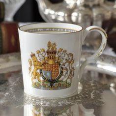 陶磁器 Archives * ラブアンティーク Love Antique of London Cup And Saucer, Queen, London, Mugs, Antiques, Tableware, Antiquities, Antique, Dinnerware
