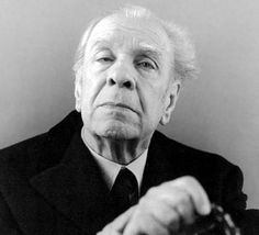 Jorge Luis Borges by Humberto Luis Rivas Ribeiro Henry Miller, Story Writer, Famous Books, Grain Of Sand, Culture, Agatha Christie, Well Dressed Men, Be A Better Person, Good News
