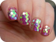 scales nails..how do you do this?