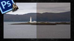 Todos los materiales para seguir los tutoriales en: http://recursos.tripiyon.com En este tutorial muestro como hacerle el Balance Blancos a una fotografía po...
