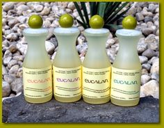 Review via My Empty Nest: Eucalan No Rinse Delicate Wash