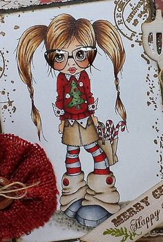 Copic Marker Benelux: Merry Christmas !!!