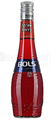 Bols Strawberry Liqueur | Hampton Roads Happy Hour