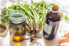 How to Make A Weight Loss Tonic - The Lost Herbs