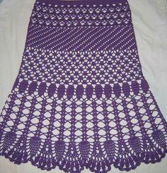 Crochet Skirt Pattern, Crochet Pants, Crotchet Patterns, Crochet Skirts, Crochet Baby Clothes, Crochet Motif, Crochet Designs, Crochet Lace, Beach Crochet