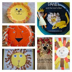 daniel and the lions den craft free bible lessons for sunday school psalm 139 7656