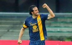 Anticipo Serie A: Verona a valanga sul Catania!! #calcio #serie #a #verona #catania