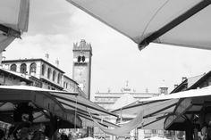 Piazza Erbe - Pic by Vincenzo Maggialetti