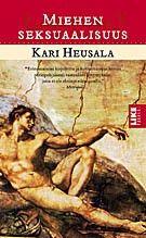Miehen seksuaalisuus (p) – Kari Heusala – kirjat – Rosebud.fi