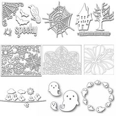 Gowing Animal Metal Cuttings Dies New 2018 Rabbit Pattern Stencil For Scrapbooking Dies Metal Die Cuts Background For Xmas Gift Sale Price Cutting Dies Home & Garden