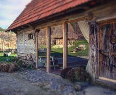 Traditional House, Romania, Villa, Country Roads, House Styles, Travel, Home, Fashion, Park