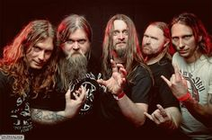 """ENSLAVED to Release New Album """"In Times"""" in March"""