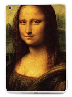 Leonardo da Vinci - Mona Lisa Case - iPad Air
