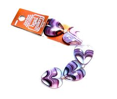 ♥ Purple Faves ♥ ♫ for BACKTOSCHOOLFEST !! Promo Treasury by Lyn Patricia on Etsy