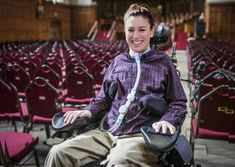 Best 25 Quadriplegic Ideas On Pinterest Spinal Cord