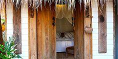 Villa au style Balinais en Australie