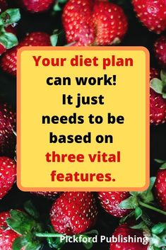 Weight loss plans that really work usually have three foundations in common. Weight Loss For Women, Weight Loss Plans, Weight Loss Program, Flat Shapes, Weight Loss Results, Easter Crafts For Kids, Learn To Crochet, Craft Stick Crafts, I Am Awesome