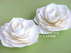 Ornament Punch Flower Tutorial - Kay Sha Creations on Paper blog