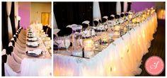 Muskoka Elegant Black and Purple Wedding Photos at YMCA Gravenhurst: Brittany and Bryan | © 2015 Samantha Ong Photography samanthaongphoto.com | #samanthaongphoto #muskokaweddings