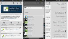Falcon Pro alcanza el límite de usuarios posible en Twitter, mayormente por piratería http://www.xatakandroid.com/p/90431