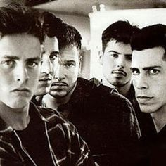 My first NKOTB concert was in struthers Ohio summer before 6th grade.  My first big crush was on JOEY!
