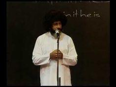 A Mom at School by Mahatria- (infinitheism)- Inspiring talk on teachers