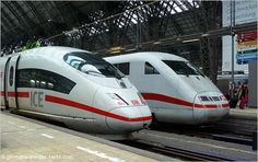 Train Travel Germany - Facts & Tips about public transport in Germany